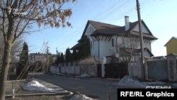 Будинок Миколи Роїка в Гатному