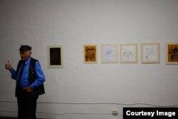 Benno Friedel și desenele sale evocatoare la Chișinău