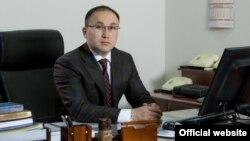 Министр информации и коммуникаций РК Даурен Абаев