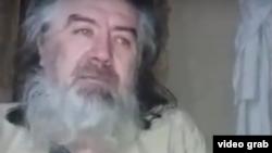 Unul din piloții moldoveni luați captivi, într-un clip video din 2017-18