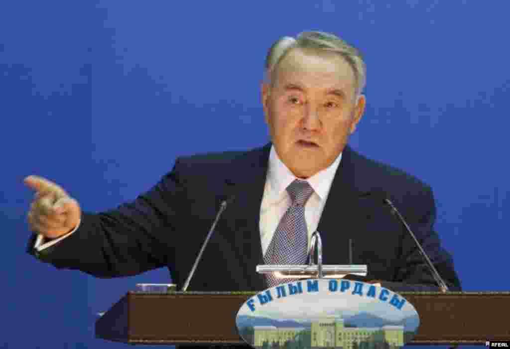 Казахстан. 28 ноября – 3 декабря 2011 года #14