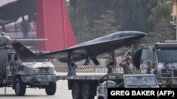 رسم گذشت نظامی در چین