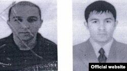 Habibjon Yusufov va Mirzozarif Qayumov