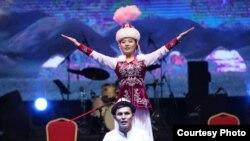 Түркиядагы Кыргызстандын маданият күндөрү.