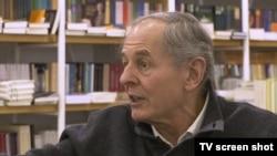 """Thierry Wolton, autorul monumentalei lucrări """"O istorie mondială a comunismului"""""""