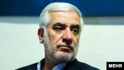 محمدجواد جمالی نوبندگانی، سخنگوی هیأت نظارت بر رفتار نمایندگان مجلس