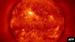Pamje e Diellit