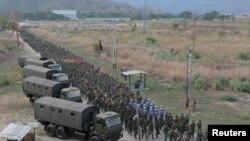 Venecuelanska armija
