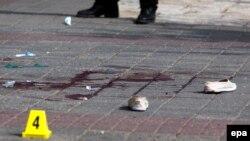 Stambulda öldürlen türkmen zenanyň ykbaly nämälim