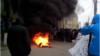 У Вінниці під час штурму облради активістами постраждали 7 правоохоронців − УМВС