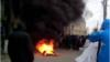 В Виннице прошел пятитысячный митинг за роспуск областного совета