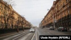 Minsk şäheri
