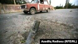 Нагорный Карабах: разрушительные последствия боевых действий (фотогалерея)