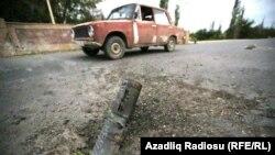 Нагорный Карабах: разрушительные последствия боевых действий