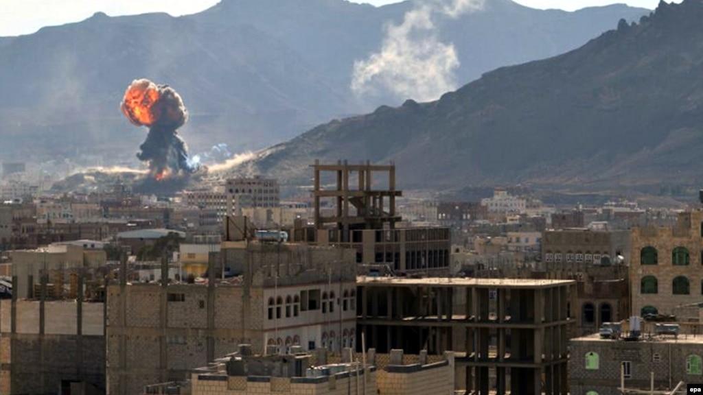 У Ємені ракетами обстріляли центр «Лікарів без кордонів», є загиблі