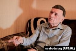 Рэнальд Кныш