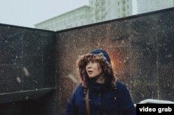 """Фрагмент фильма Сергея Дворцевого """"Айка""""."""