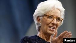 Moguća premijerka Francuske: Christine Lagarde