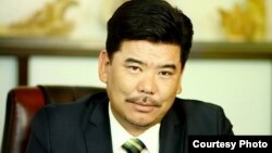 Алтынбек Максүтов