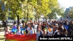 Podgorica: Druga Povorka ponosa
