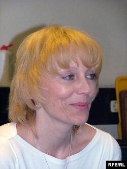 Марина Катыс