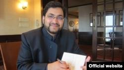 Принстон университеты имамы Соһаиб Солтан