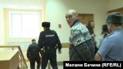 Вадим Тюменцев. Архивное фото