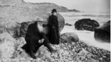 Russia -- Images of Leo Tolstoy