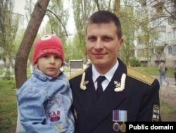 Майор Станіслав Карачевський