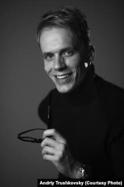 Андрій Трушковський