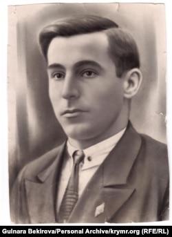 Февзи Мусаниф