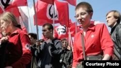 Свою борьбу Эдуард Лимонов будет продолжать уже без последователей из НБП