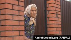 Мати бойовика Кірсанова Анна Іванівна