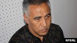 Артур Медетбеков
