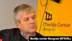 Milan Simurdić