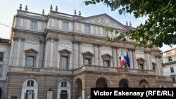 Opera La Scala, Milano