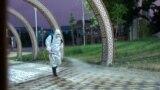 Шаҳри Хуҷанд, моҳи июни 2020