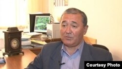 Бекбосун Бөрүбашев