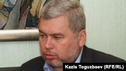 Заңгер Игорь Лоскутов. Алматы, 31 наурыз 2011 жыл.