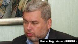 Юрист Игорь Лоскутов.