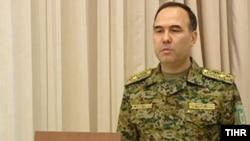 Ozalky baş prokuror A. Hallyýew