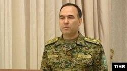 "Ozalky baş prokuror Amanmyrat Hallyýew, ""Türkmenistanyň Hronikasy"" saýtynyň fotosuraty"