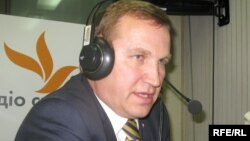 Олександр Моцик, посол України у США