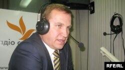 Надзвичайний і Повноважний посол України у Республіці Польщі Олександр Моцик
