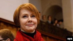 Олена Зеркаль