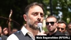 Леван Васадзе