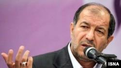 مصطفی محمد نجار، وزیر کشور جمهوری اسلامی