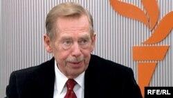 Vaclav Havel (1936.- 2011.)