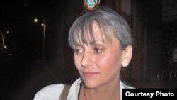 Татьяна Чобану