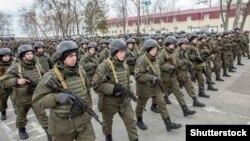 Ushtria ukrainase